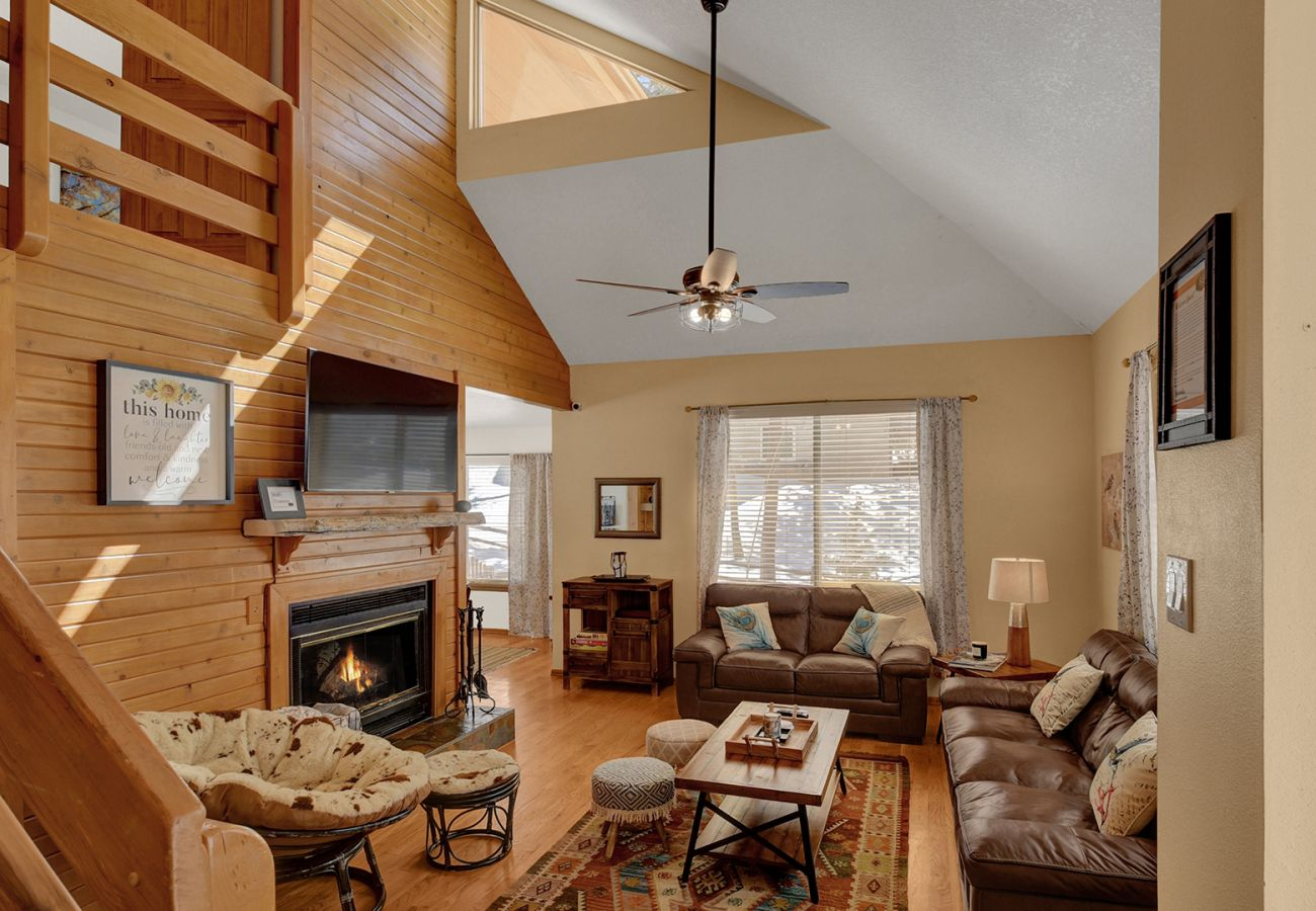 House in Woodland Park - Valley View Mountain Retreat