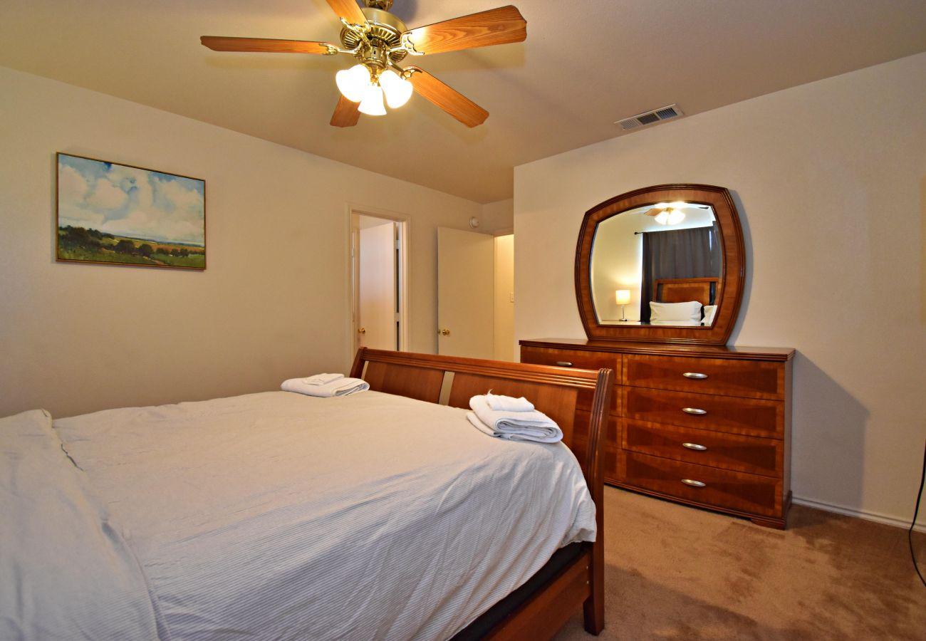 Apartment in Killeen - The Lauren Layover