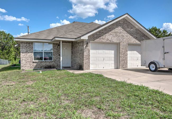 Harker Heights - Townhouse