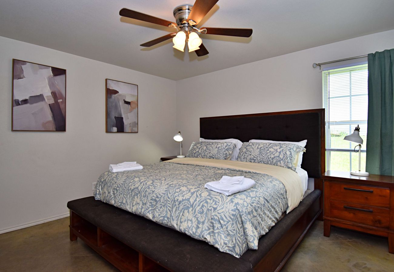 House in Killeen - The Inns at Clear Creek IV